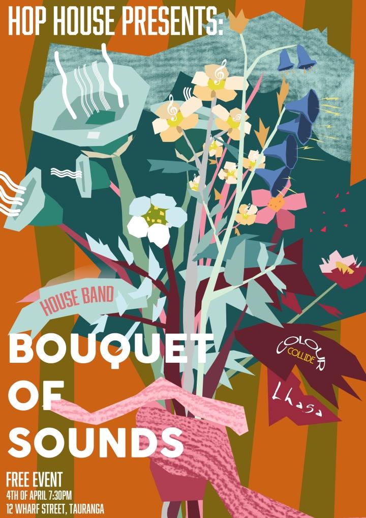 boquet of sounds